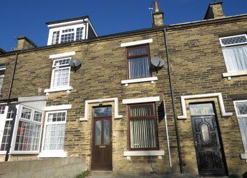 Thumbnail 3 bed terraced house for sale in Bonn Road, Heaton, Bradford