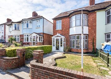 Thumbnail 5 bed semi-detached house to rent in Woodvale Avenue, London