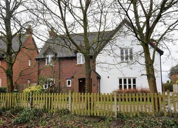 Thumbnail 4 bed detached house to rent in South Road, Clifton Upon Dunsmore, Rugby