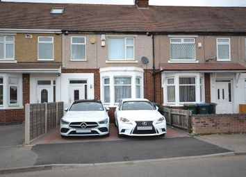 Thumbnail Terraced house for sale in Parry Road, Coventry