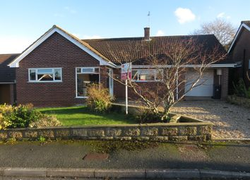 3 bed detached bungalow for sale in St. Marys Close, Axminster EX13