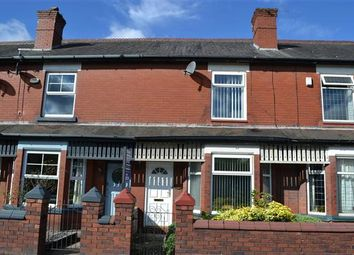 Thumbnail 2 bed terraced house for sale in Leigh Road, Leigh