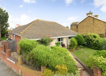 Thumbnail 4 bed detached bungalow for sale in Sea Street, Herne Bay, Kent