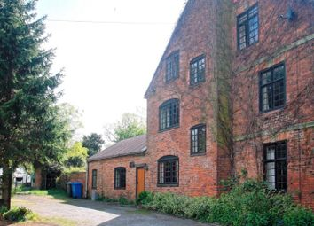 Thumbnail 5 bed farmhouse to rent in Markeaton Lane, Derby
