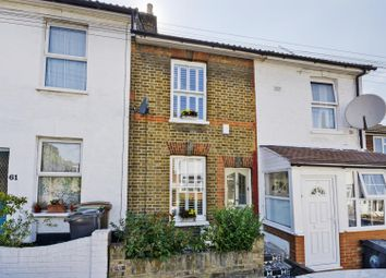 Thumbnail 2 bed cottage for sale in Byron Road, Walthamstow, London