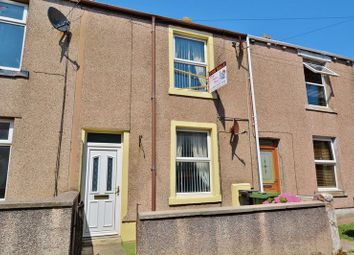 Thumbnail 2 bed terraced house for sale in Brook Street, Flimby, Maryport