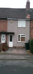 Thumbnail 2 bedroom property to rent in Strathmore Avenue, Coventry