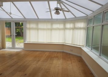 Thumbnail 4 bed detached house to rent in Gleneagles Drive, Standen Gate, Lancaster