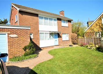 Thumbnail 4 bed property to rent in Lindens Close, Emsworth