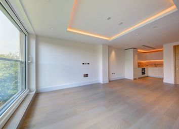 Thumbnail 1 bed flat to rent in Benson House, 375 Kensington High Street, Kensington