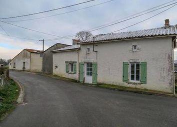 Thumbnail 2 bed property for sale in Aubigne, Deux-Sèvres, France