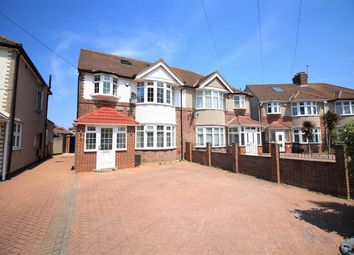 Thumbnail 5 bed semi-detached house for sale in Shelley Crescent, Heston