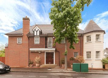 Thumbnail 7 bed detached house to rent in Lyndale Avenue, London
