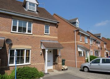 Thumbnail 3 bed detached house to rent in Gillquart Way, Coventry