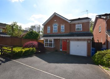 Thumbnail 4 bedroom detached house for sale in Gloucestershire Lea, Warfield, Berkshire
