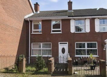 Thumbnail 3 bedroom town house for sale in 6, Greenhill Grove, Belfast