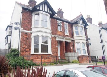 Thumbnail 6 bed semi-detached house to rent in Amersham Road, High Wycombe