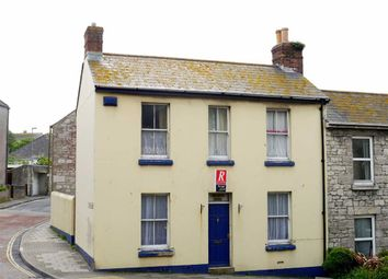 Thumbnail 2 bed end terrace house to rent in High Street, Portland, Dorset