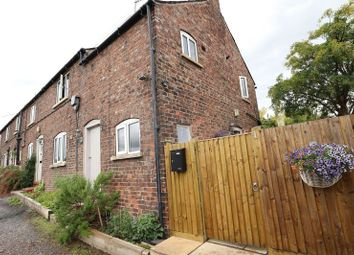 Thumbnail 2 bed terraced house for sale in Moss Terrace, Gawsworth, Macclesfield