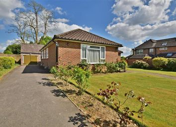 2 bed bungalow for sale in Clarence Road, Redhill, Surrey RH1