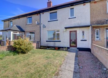 Thumbnail 3 bed terraced house for sale in Townhead Crescent, Dalry, Castle Douglas