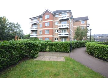 Thumbnail 2 bedroom flat for sale in Branagh Court, Reading, Berkshire