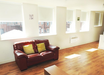 Thumbnail 2 bed flat to rent in Gough Chambers, Savile Street