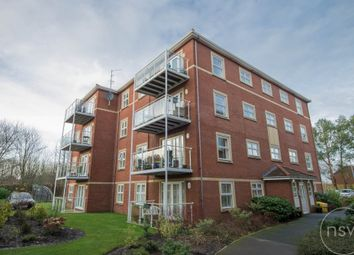 2 bed flat for sale in St James House, Aughton Park Drive, Ormskirk L39