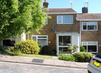 3 bed terraced house to rent in Hill Road, Eastbourne BN20