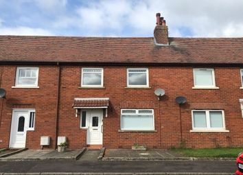 Thumbnail 2 bedroom terraced house to rent in Craigview Terrace, Johnstone