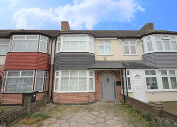 Thumbnail 3 bedroom property for sale in Harlow Road, Palmers Green, London