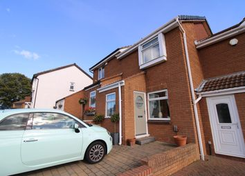 Thumbnail 2 bed terraced house for sale in Sunnybrow, New Silksworth, Sunderland
