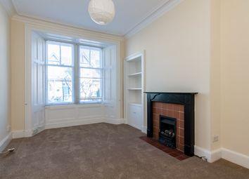 Thumbnail 2 bedroom terraced house for sale in Cambridge Avenue, Leith, Edinburgh