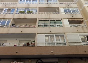 Thumbnail Apartment for sale in Paseo Maritimo Torrevieja, Alicante, Valencia, Spain