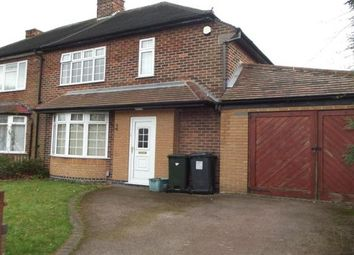 Thumbnail 3 bed semi-detached house to rent in Southdale Drive, Carlton