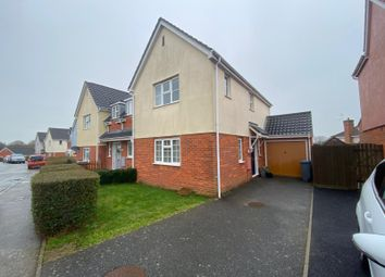 3 bed end terrace house for sale in Castle Brooks, Framlingham, Woodbridge IP13