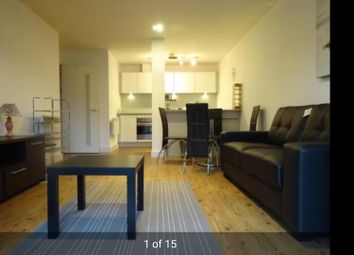 Thumbnail 1 bed flat for sale in Clive Passage, Birmingham