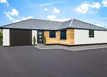 Thumbnail 3 bed bungalow for sale in Green Meadows, Camelford