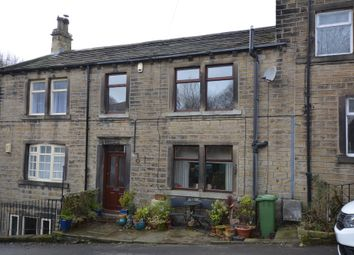 Thumbnail 2 bed terraced house to rent in Church Street, New Mill, Holmfirth
