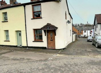 Thumbnail 2 bed semi-detached house for sale in Church Road, Chepstow