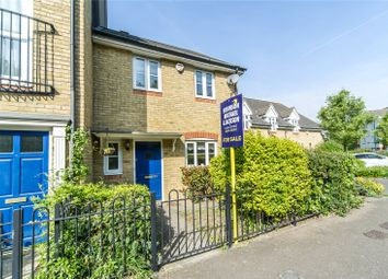 Thumbnail 3 bed end terrace house for sale in Covesfield, Gravesend, Kent