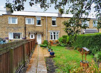 Thumbnail 2 bed terraced house to rent in Cedar Terrace, Ashington