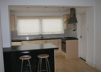 Thumbnail 3 bed semi-detached house to rent in Glan-Yr-Afon, Beaufort, Ebbw Vale