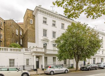 Thumbnail 2 bed maisonette for sale in Sutherland Street, Pimlico