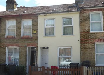 Thumbnail 2 bedroom terraced house for sale in Addison Road, London