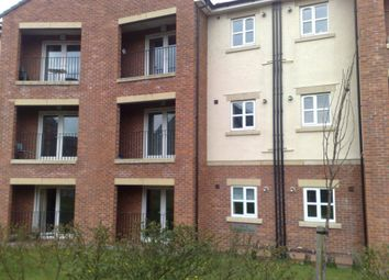 Thumbnail 2 bedroom flat to rent in Riverside View, Clayton Le Moors, Accrington