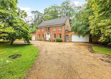 4 bed detached house for sale in St. Marys Road, Ascot, Berkshire SL5