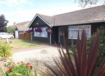 Thumbnail 2 bed bungalow for sale in Crossway, Bembridge