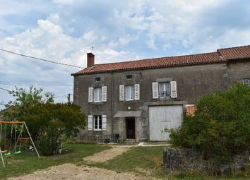 Thumbnail 5 bed property for sale in 24360 Piégut-Pluviers, France