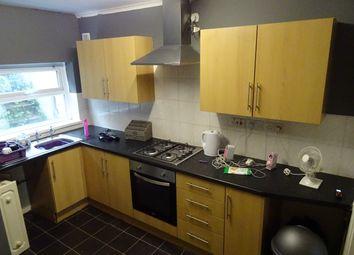 Thumbnail 2 bedroom terraced house for sale in Bartley Terrace, Swansea